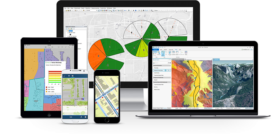 arcgis-products